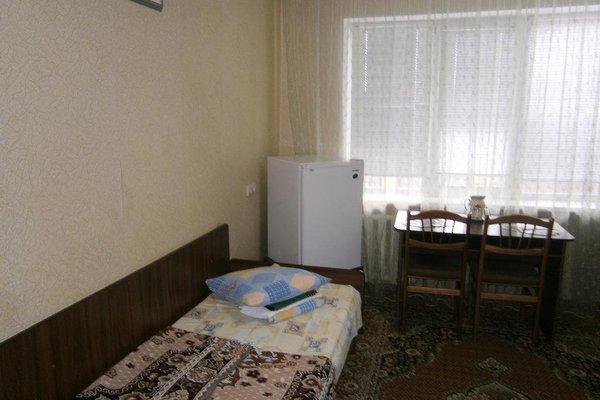 Zarea Hotel - фото 10