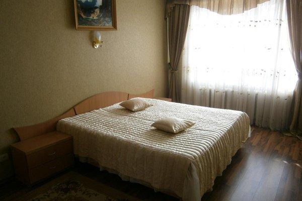 Zarea Hotel - фото 11