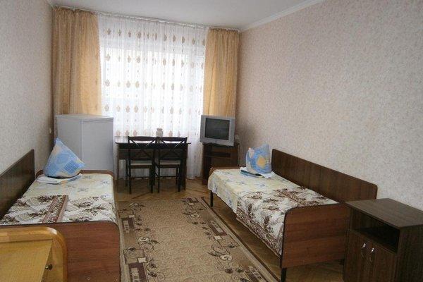 Zarea Hotel - фото 13