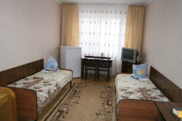Zarea Hotel - фото 14