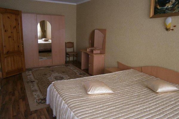 Zarea Hotel - фото 2