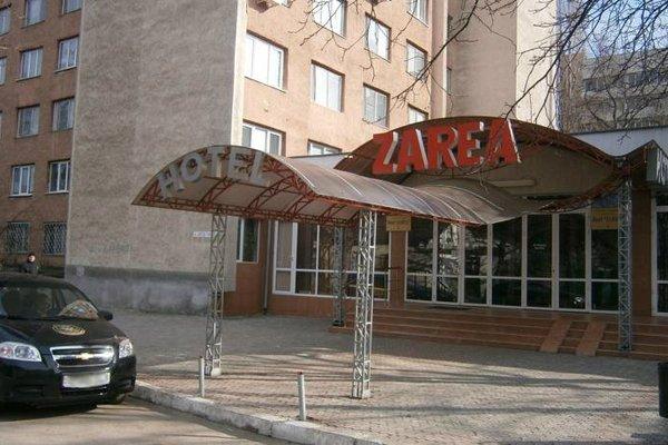 Zarea Hotel - фото 23