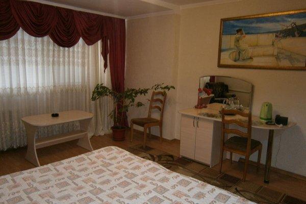 Zarea Hotel - фото 5