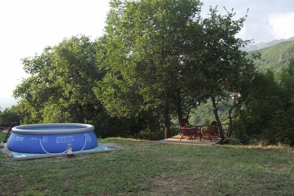 Villa Hrabri Vuk 2 - фото 9