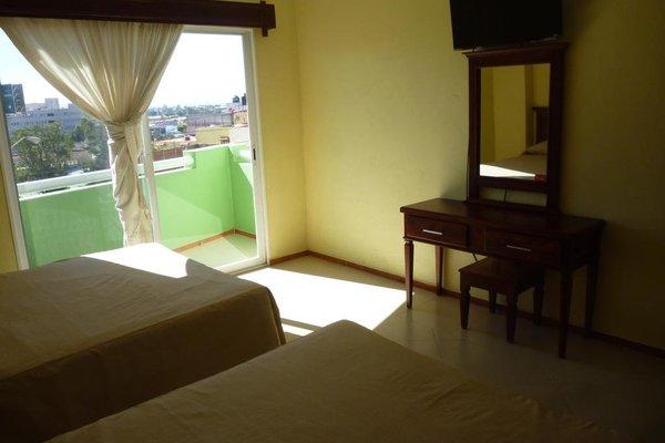 Hotel Las Terrazas - фото 1