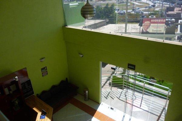 Hotel Las Terrazas - фото 3