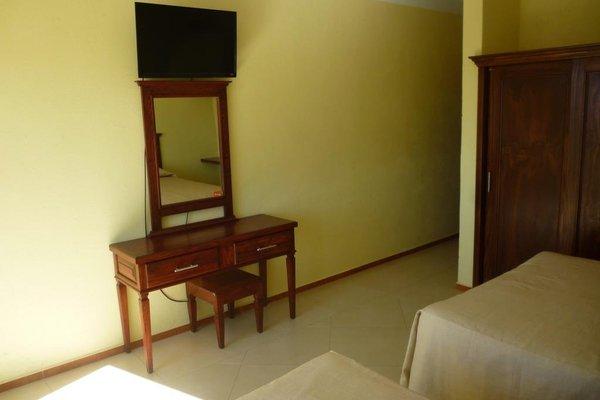 Hotel Las Terrazas - фото 4