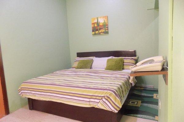Posh Apartments Self Catering - фото 3