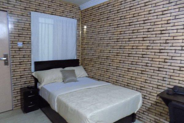 Posh Apartments Self Catering - фото 6