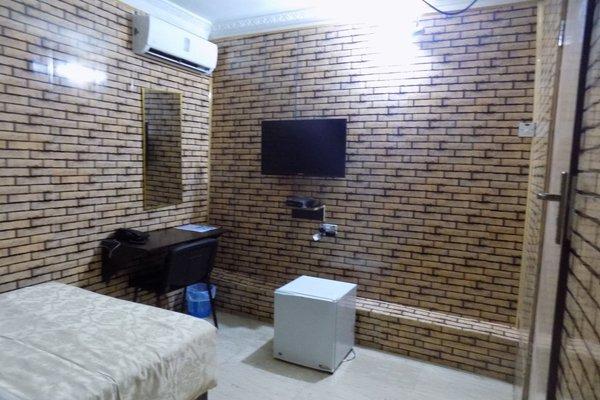 Posh Apartments Self Catering - фото 9
