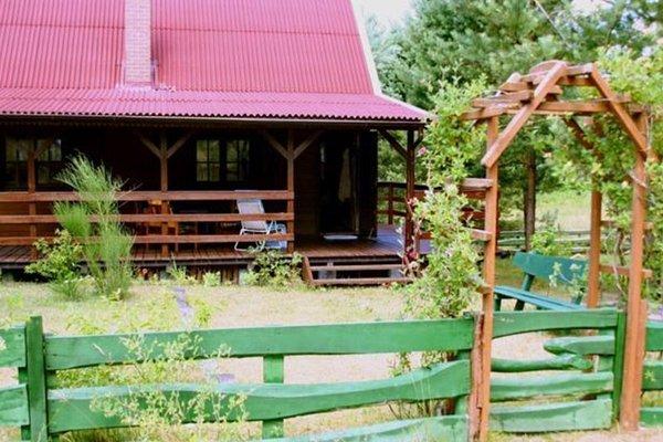 Summer House Stare Jablonki - фото 1