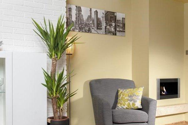 Apartment Iguana - фото 20