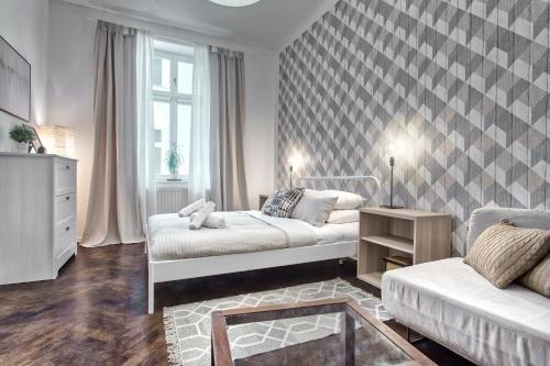 Tyzenhauz Apartments - фото 1