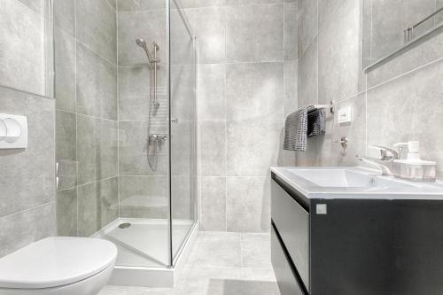 Tyzenhauz Apartments - фото 11