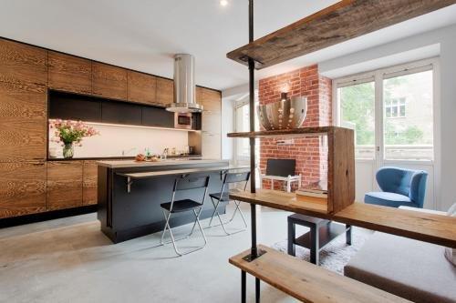 Tyzenhauz Apartments - фото 17