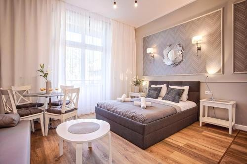 Tyzenhauz Apartments - фото 2
