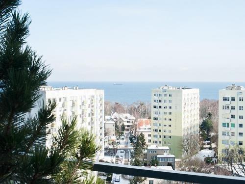 Apartamenty Panorama - фото 19