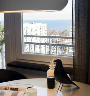 Apartamenty Panorama - фото 16