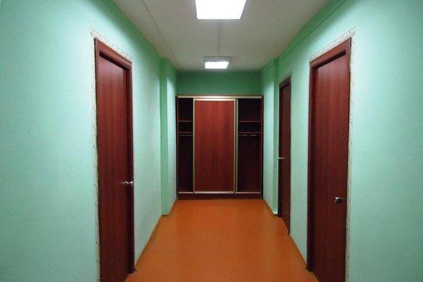 Отель Черемушки - фото 11