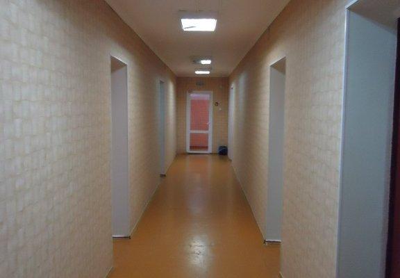 Отель Черемушки - фото 13