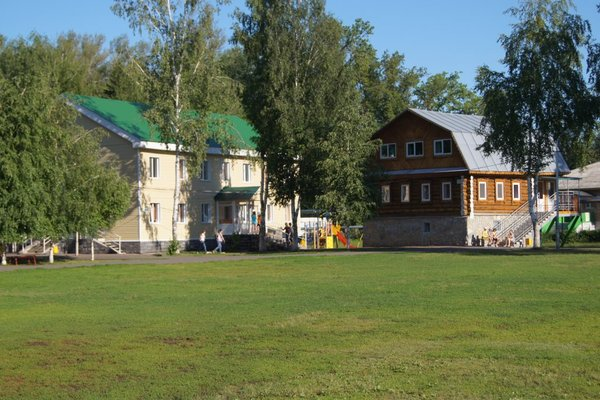 Отель Черемушки - фото 19