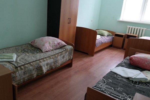 Отель Черемушки - фото 2