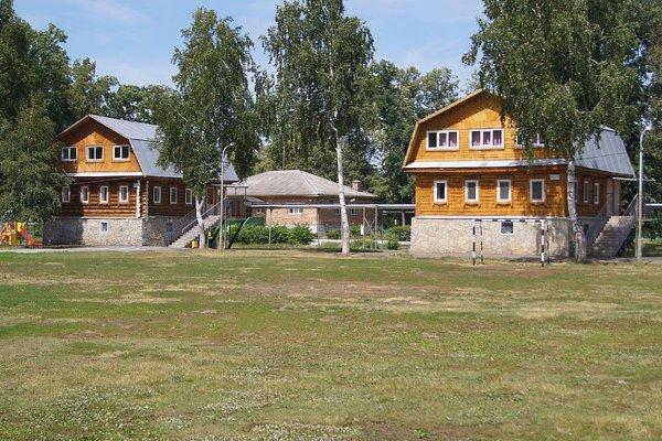 Отель Черемушки - фото 20