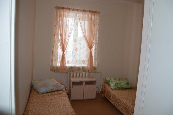 Отель Черемушки - фото 6