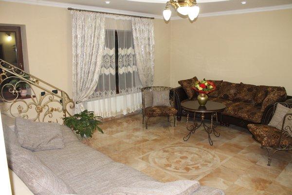 Гостевой дом Каскад Хаус - фото 1