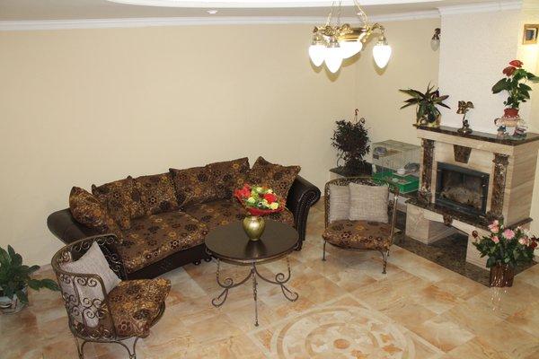 Гостевой дом Каскад Хаус - фото 4