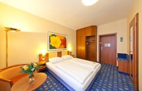 Novum Hotel Boulevard Stuttgart City - фото 1