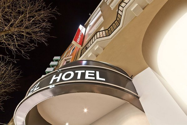 Novum Hotel Boulevard Stuttgart City - фото 19