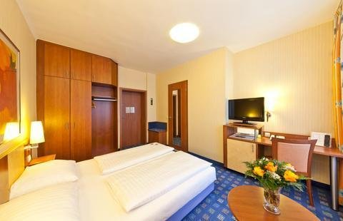 Novum Hotel Boulevard Stuttgart City - фото 2