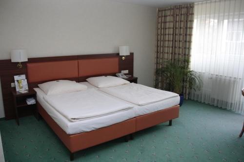 Novum Hotel Boulevard Stuttgart City - фото 3