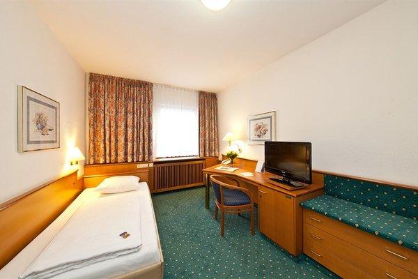 Novum Hotel Boulevard Stuttgart City - фото 4