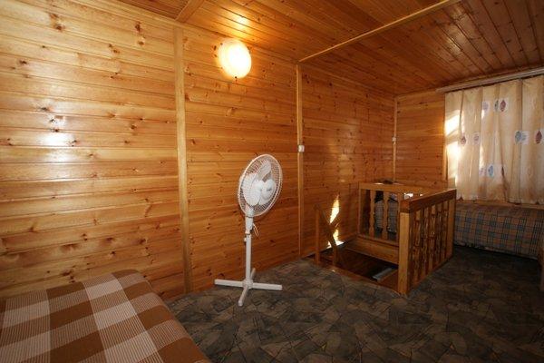 Sosnovy Dvor Guest house - фото 13