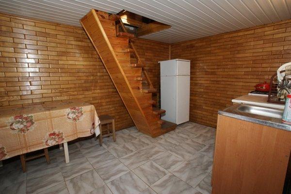 Sosnovy Dvor Guest house - фото 14