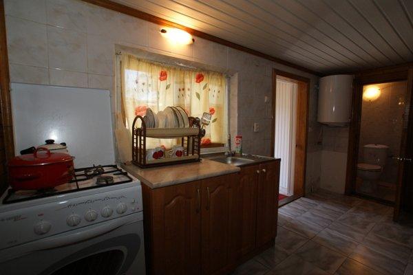 Sosnovy Dvor Guest house - фото 16