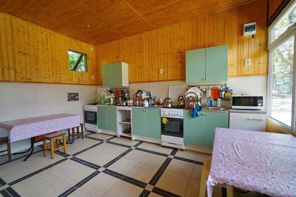 Sosnovy Dvor Guest house - фото 19