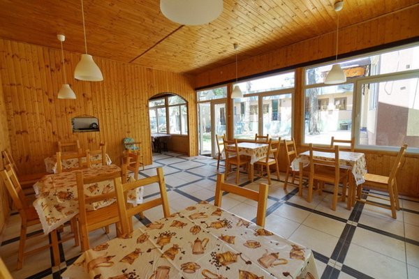 Sosnovy Dvor Guest house - фото 20