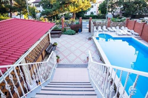 Отель Ассоль Корпус Premium - фото 50