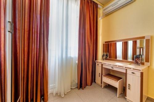 Отель Ассоль Корпус Premium - фото 1