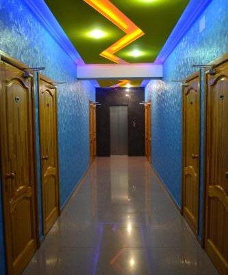 Отель Ассоль Корпус Premium - фото 15