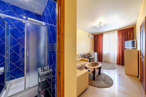 Отель Ассоль Корпус Premium - фото 16