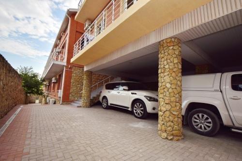 Отель Ассоль Корпус Premium - фото 19