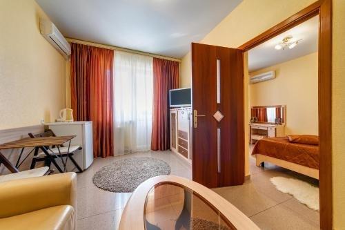 Отель Ассоль Корпус Premium - фото 2