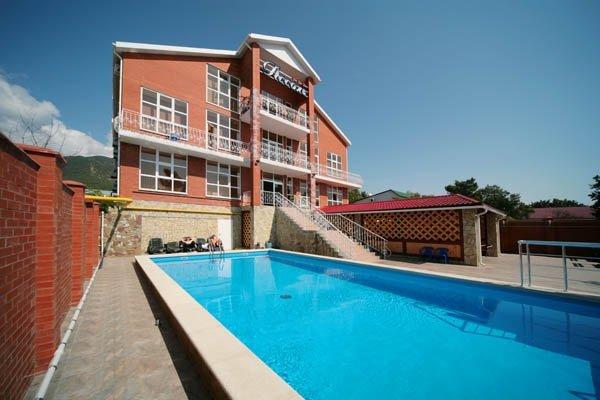 Отель Ассоль Корпус Premium - фото 20