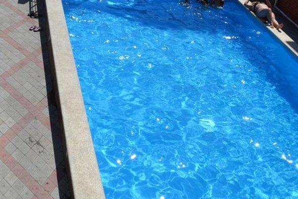 Отель Ассоль Корпус Premium - фото 21