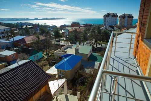 Отель Ассоль Корпус Premium - фото 23