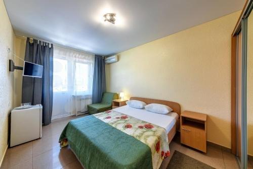 Отель Ассоль Корпус Premium - фото 4